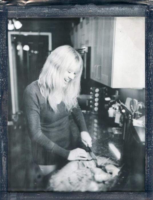 Sarah's Musical Kitchen