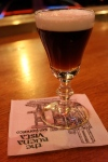 The Buena Vista - Irish Coffee