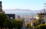 Pacific Heights - San Francisco