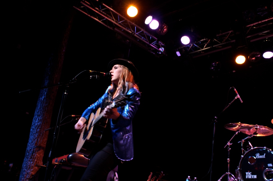 ZZ Ward - Trees Dallas
